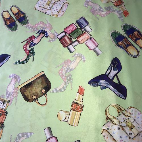 Handbags/Shoes