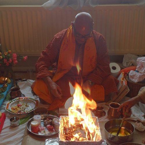 Grihapravesham and Vastu poojan