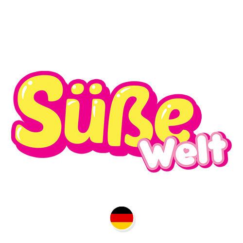 Süße Welt