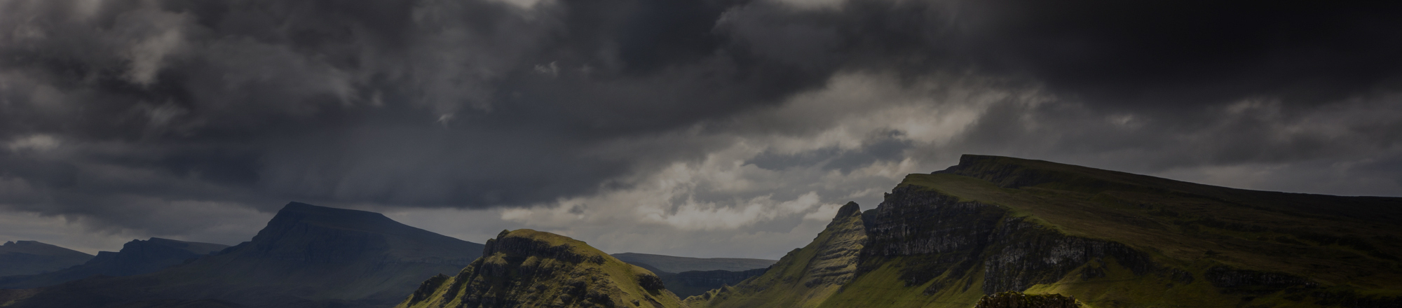 Hiking in the Highlands, Treks in Scotland, Tours Around the Highlands