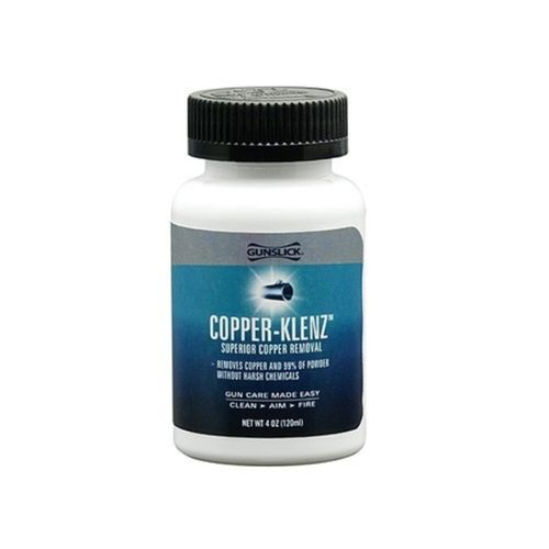 Gunslick Pro Copper-Klenz