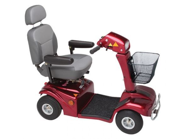 Electric Mobility - Rascal388 Deluxe