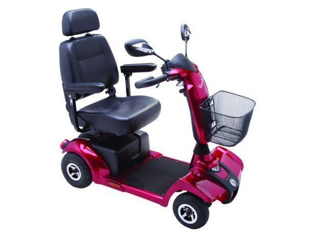 Electric Mobility - Vantage X