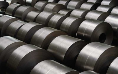 Almet Trading, CIS Steel Trading, Long Steel Products