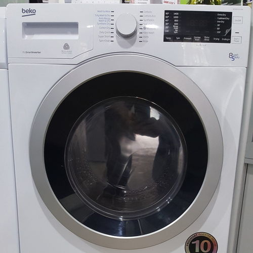 Washer / Dryers