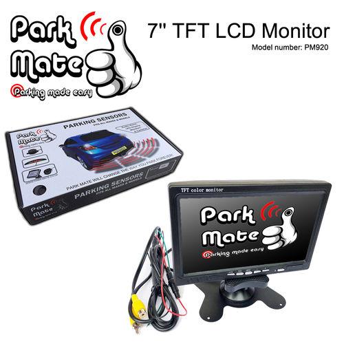 7'' TFT LCD Monitor PM920