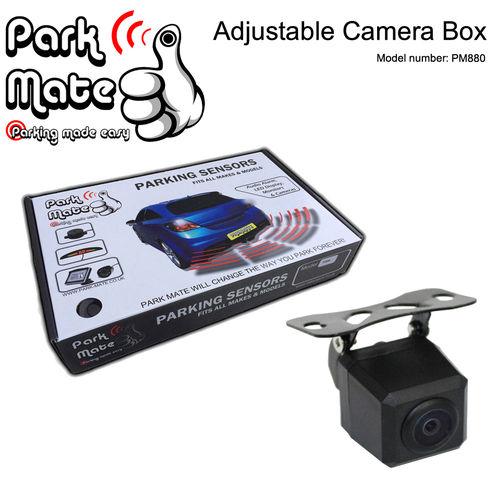 Adjustable Camera Box PM880
