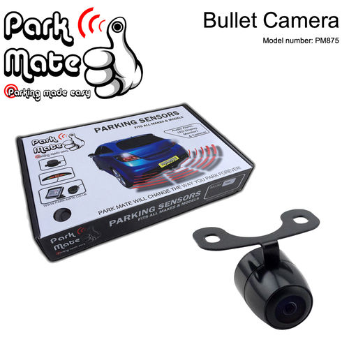 Bullet Camera PM875