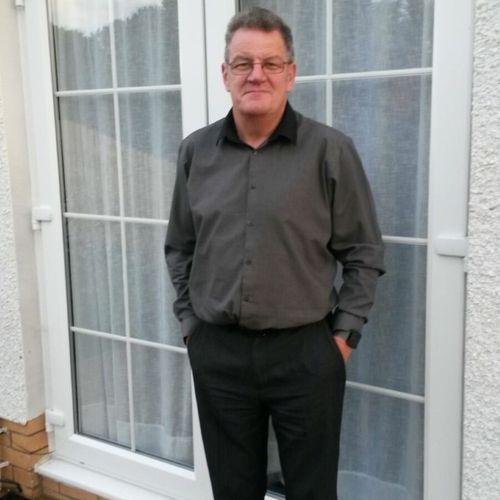 Tony Boyle - Board Member