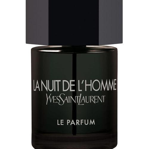 La Nuit De L'Homme Le Parfum By YSL