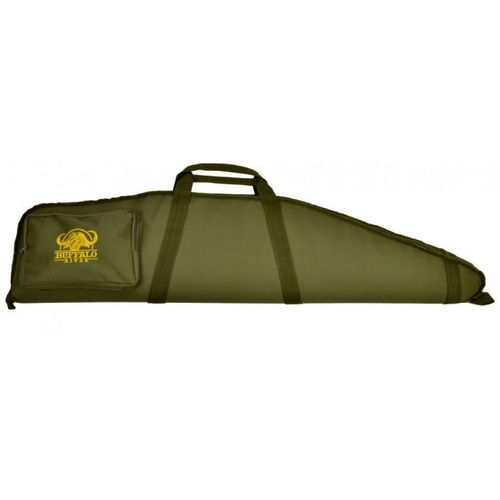 "Buffalo River Carry Pro II Deluxe Series Gunbag For Scoped Rifle 48"" or 52"""
