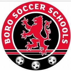 Boro Soccer School