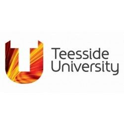 Teesside Uni Occupational Therapy