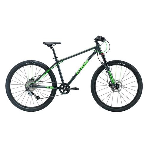 FROG 72 Mountain bike