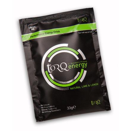 Torq Energy Drink Sachet 33g