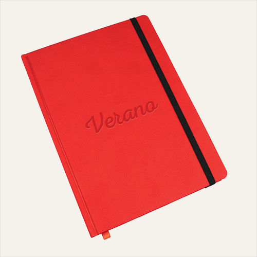 A4, A5, A6 Evolve Texture Notebooks
