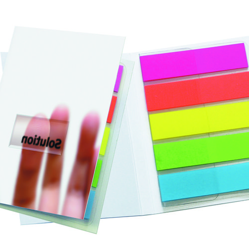Index Cover Tabs - Sticky - Smart Notes