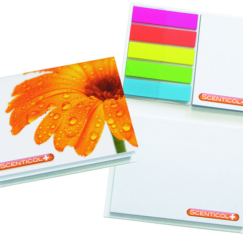 Index Combi Set - Sticky - Smart Notes