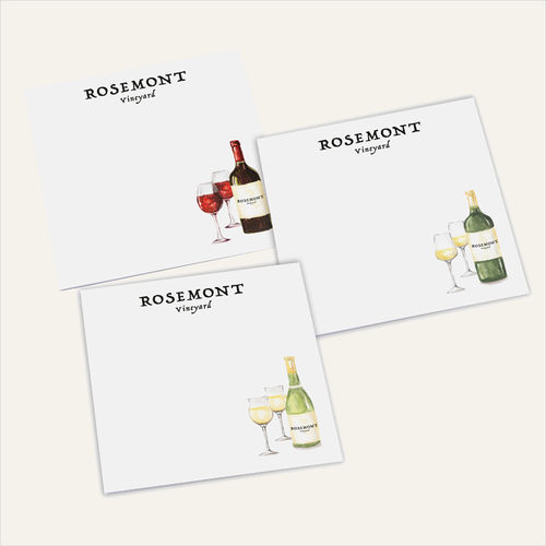 Sticky - Smart Notes - Trio Print