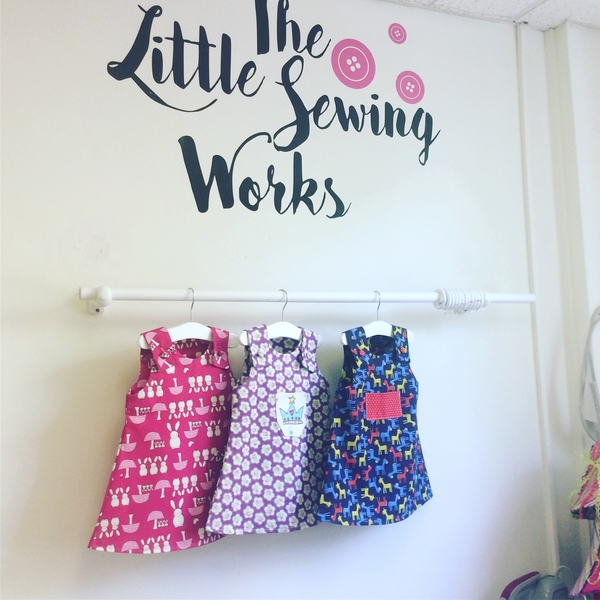 Clothes for Little People