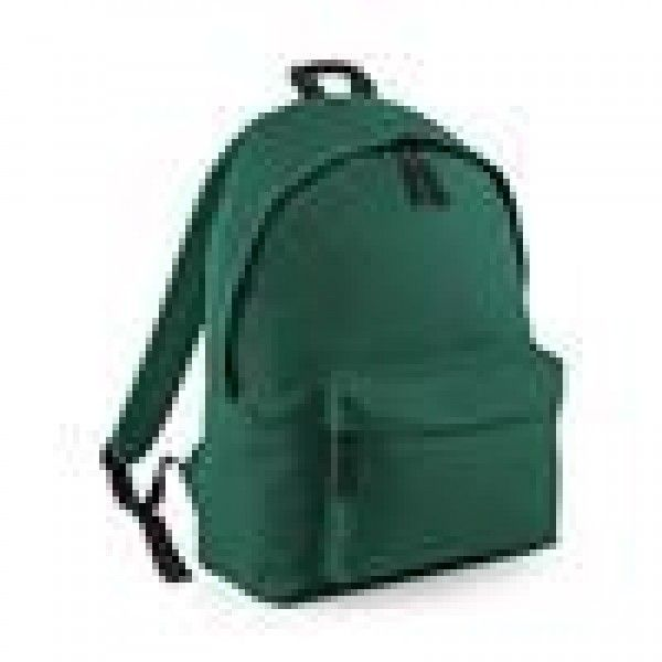 Wallsend Boys Club BagBase Back Pack