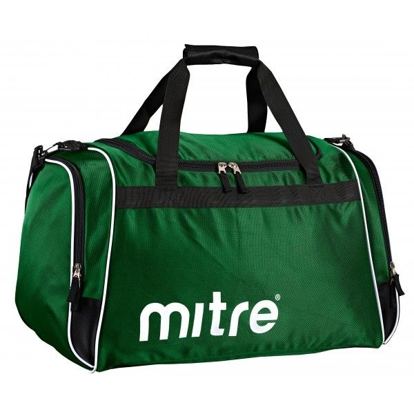 Wallsend Boys Club Mitre Core Holdall