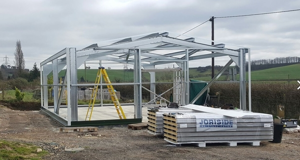 Top Reasons to Choose a Steel Building