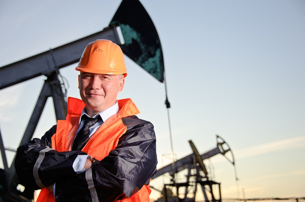 Oil And Gas 'Leads To Growth For Whole UK Economy'
