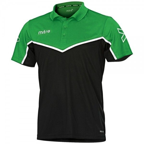 Wallsend Boys Club Mitre Primero Polo Shirt