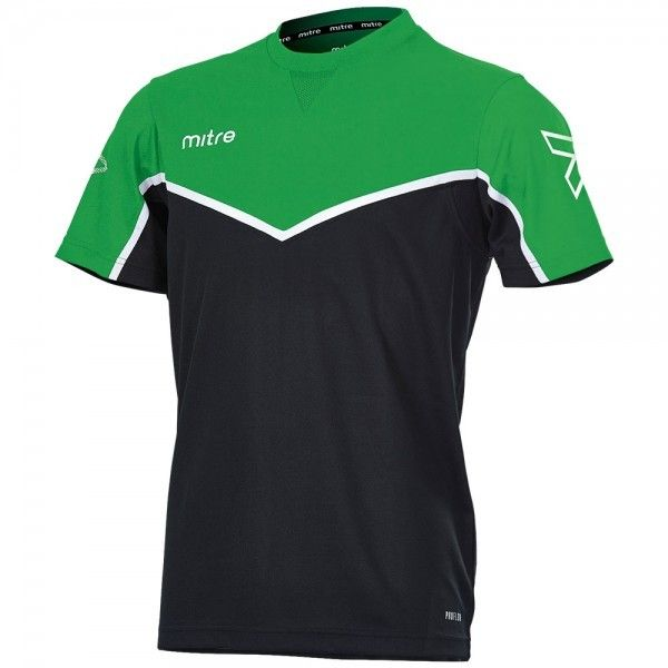 Wallsend Boys Club Mitre Primero T-Shirt