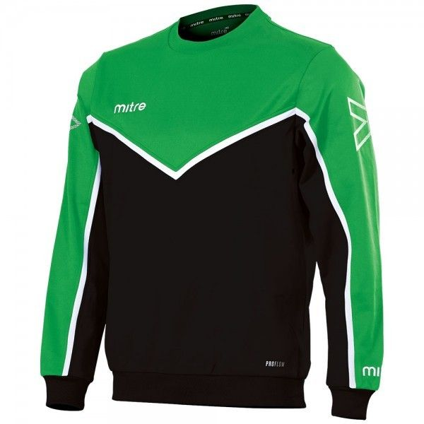 Wallsend Boys Club Mitre Primero Poly Top