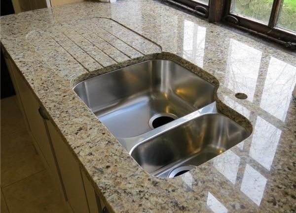 Drainer Grooves Mtstones Quartz Kitchen Worktops