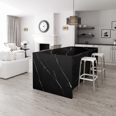Luxury Silestone worktops London Silestone Marquina