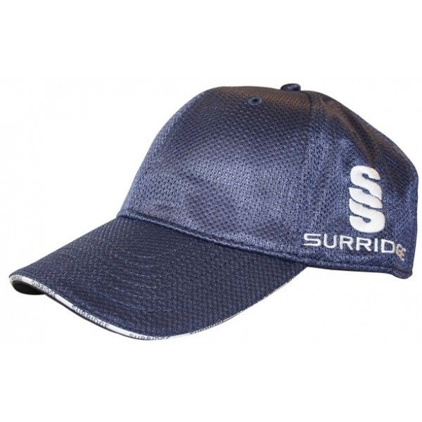 Burnopfield CC Micromesh Cap