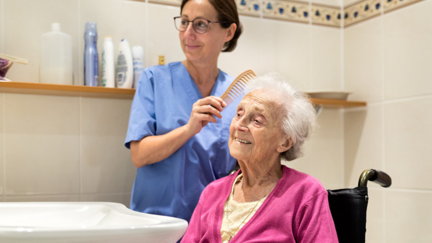 Homecare in Abingdon, Homecare in Oxfordshire, Care Agencies in Abingdon