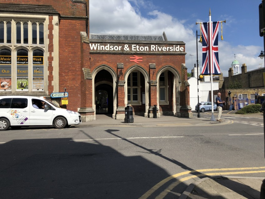 Hotels in Eton, B&Bs in Eton, Places to stay in Eton