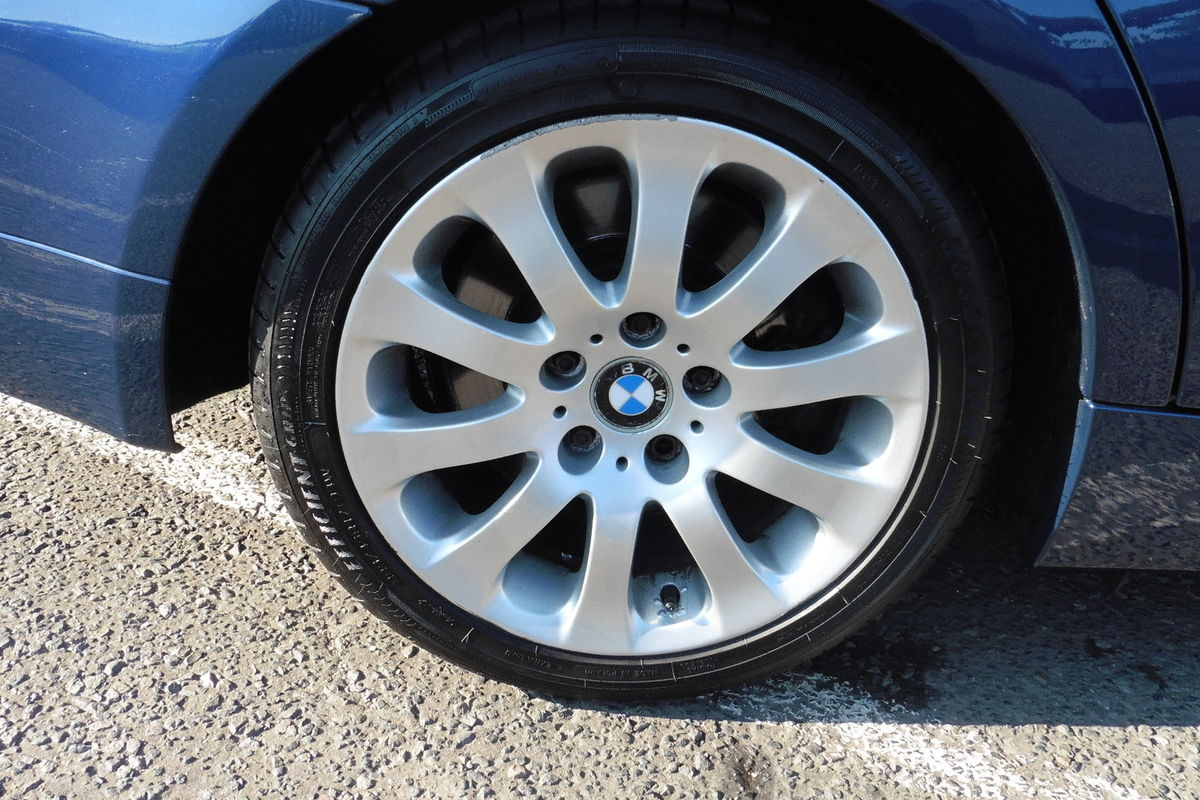 BMW 330d se - Full Leather Interior - Full Service History