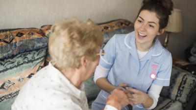 Homecare in Abingdon, Homecare in Oxfordshire, Care Agencies in Abingdon