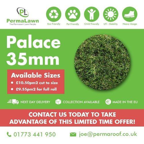 Palace 35mm