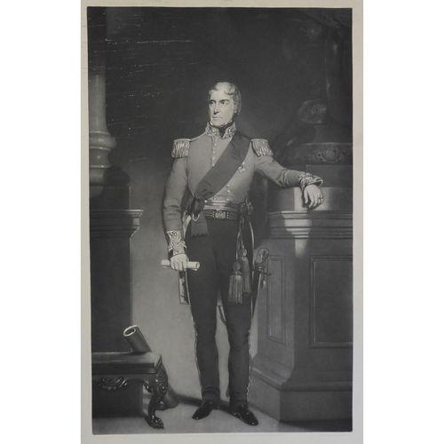 George, 4th Earl of Aberdeen - 19th Century Art - Sir John Watson Gordon - £375
