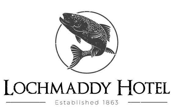 Lochmaddy Hotel | Hotel North Uist | Fishing North Uist