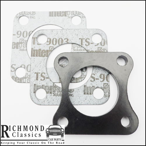 SU Carburettor HIF 44, HIF 38, H6, HS6 Phenolic Spacer Unit with Gaskets - 610849, 112867.