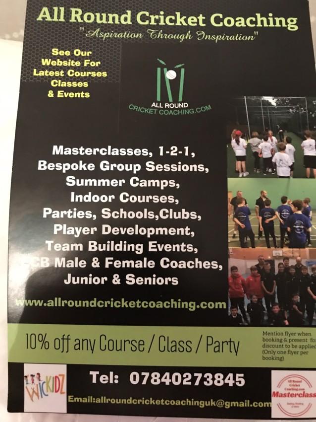 Coaching Camps