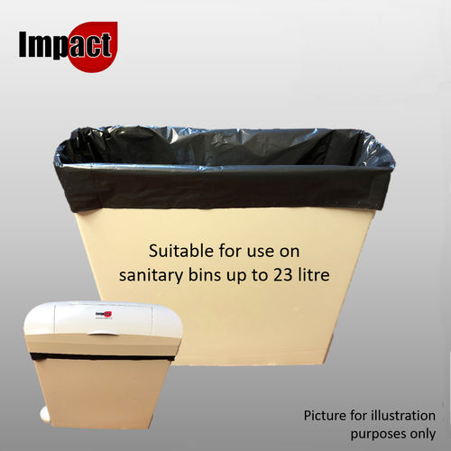 Sanitary Bin Liners