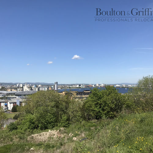 Renting in Penarth - 1 Bedroom Apartment - Penarth Heights