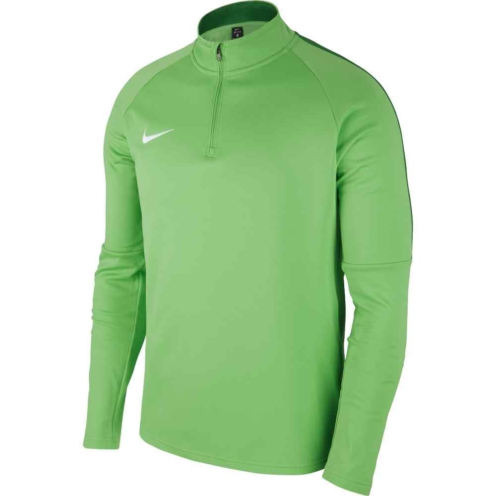 Whickham Fellside Nike Academy 18 Drill Top