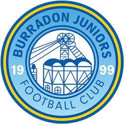 Burradon Juniors FC