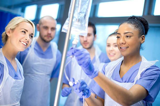 Training & Apprenticeships