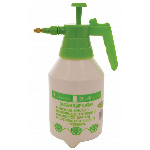 Anderson 1.5L Garden Pump & Spray Bottle