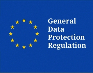 GDPR Data privacy notice